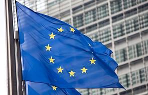 UE apeluje do Rosji, Turcji i Iranu o podjęcie rozmów pokojowych w Syrii