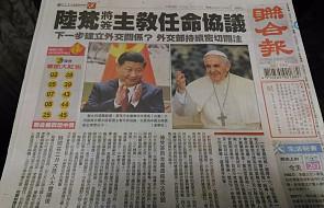 Papieska dyplomacja miłosierdzia kontra chińskie miłosierdzie władcy