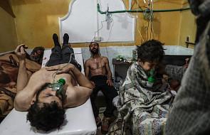 """Francuskie media o sytuacji w Syrii: ONZ jest bezsilna.""""Ten rozejm to zwykła farsa"""""""