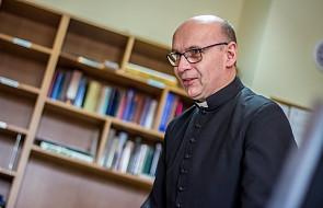 """Jak nowy biskup przyjął decyzję o nominacji? """"Z ciężkim sercem"""" [WYWIAD]"""