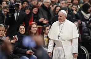 """Wizyta papieża w Mjanmie przynosi pewne korzyści. Słysząc to papież """"był zaskoczony i ucieszył się"""""""
