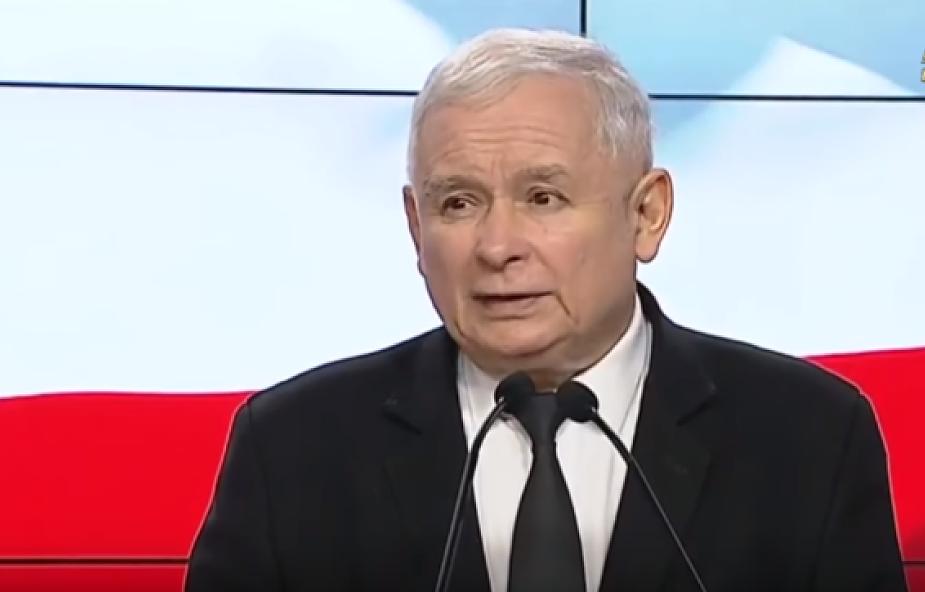 Jarosław Kaczyński: rekonstrukcja rządu przyniosła efekty, które zakładaliśmy