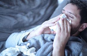 Czechy: ministerstwo zdrowia ogłosiło epidemię grypy, liczba chorych wzrosła o 18 procent