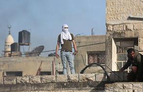 Izrael: atak lotnictwa na cele Hamasu na południu Strefy Gazy. To odpowiedź na rakiety