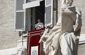 Papież Franciszek: zbyt mało katolików angażuje się w obronę życia
