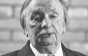 W wieku 83 lat zmarł wybitny aktor Wojciech Pokora
