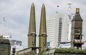 """Prezydent Litwy: Rosja na stałe rozmieściła w Kaliningradzie rakiety. """"To grozi połowie Europy"""""""