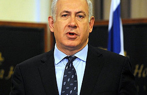 Netanjahu: oczekujemy prawdy o Holokauście, również od Polski