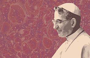 """Czy otruto """"uśmiechniętego papieża""""?"""