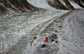 Uczestnicy narodowej wyprawy na K2: mamy liny, zamiast wojska i murów