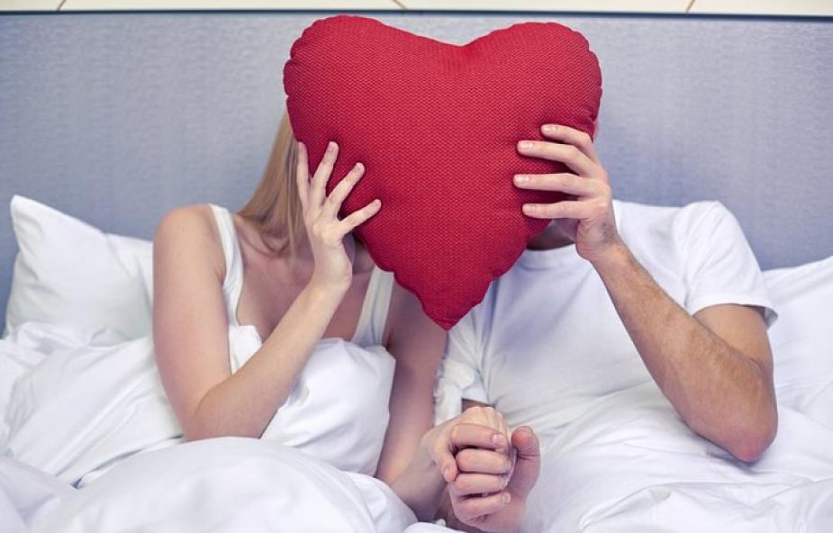 Seks przed ślubem. Dlaczego Bóg ogranicza przyjemność, którą sam stworzył?