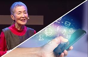 81-letnia kobieta wzięła sprawy w swoje ręce i… stworzyła aplikację na iPhone'a