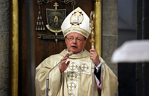 Abp Grzegorz Ryś: nie można budować osobistej wiary obok Słowa Bożego