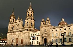 Kolumbia: kluczowa rola Kościoła w procesie pokojowym