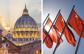 Chiński dziennik zapowiada nawiązanie stosunków dyplomatycznych ze Stolicą Apostolską