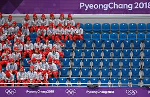 Pjongjang prosi Seul o paliwo do promu, który przywiózł delegację na igrzyska