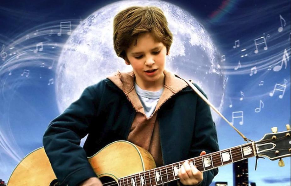 """Film na weekend: """"Cudowne dziecko"""""""