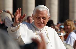 Dlaczego ustąpił? Wkrótce 5 rocznica rezygnacji Benedykta XVI