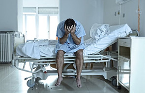 Najgorsza choroba, jaką można sobie wyobrazić