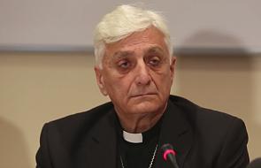 Bp Antoine Audo o sytuacji w Syrii: wola pokoju jest powszechna