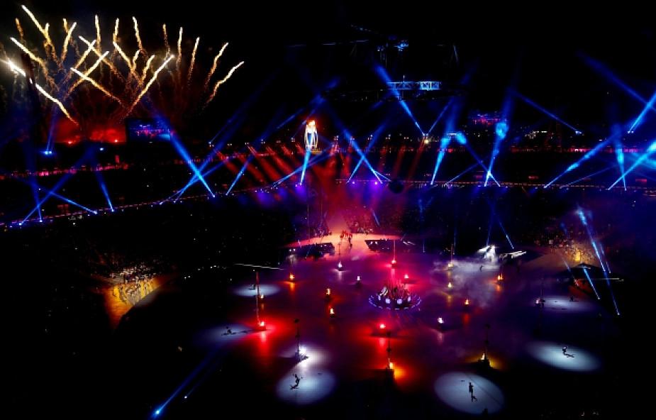 W Pjongczangu zapłonął znicz olimpijski. Zapaliła go słynna łyżwiarka figurowa Kim Yu Na