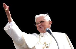 Ks. Alfred Xuereb: rezygnacja Benedykta XVI była czynem bohaterskim