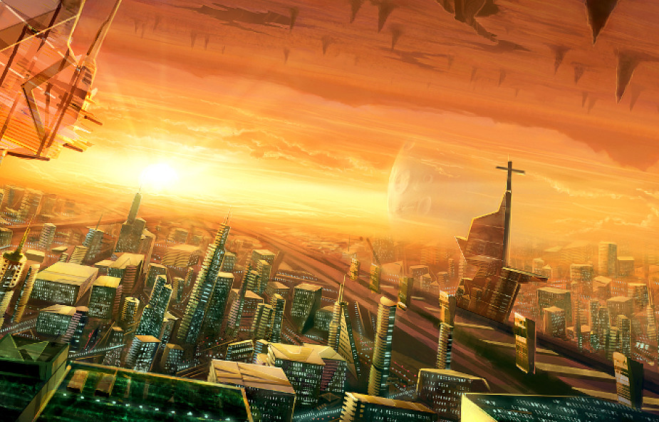 Jak będzie wyglądał Kościół przyszłości?