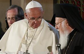 Papież Franciszek wspiera finansowo budowę pierwszego klasztoru prawosławnego w Austrii