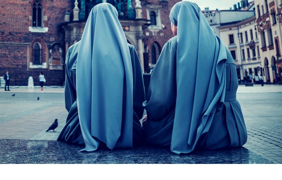 Udręka i wyzysk sióstr w Kościele [REPORTAŻ]