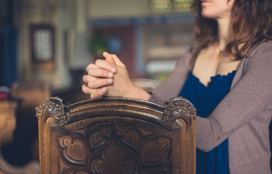 Modliłam się o dobrego spowiednika. Odpowiedź była niespodziewana