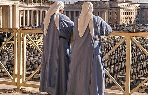 S. Olech: siostry zakonne coraz częściej są menagerkami