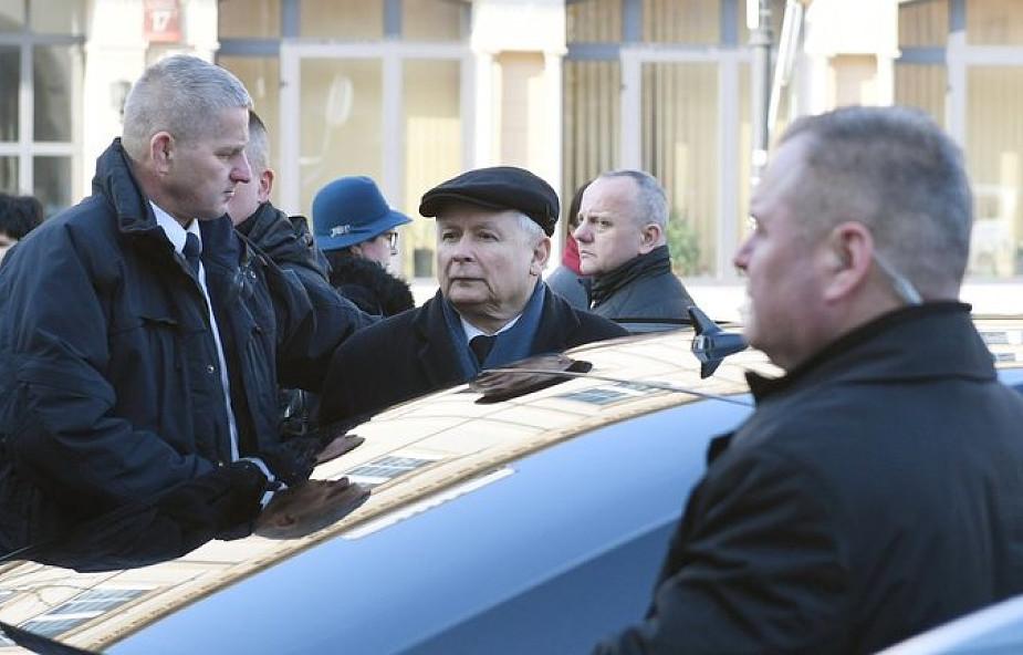 Jarosław Kaczyński: to przedostatni marsz, ale nie przedostatnia miesięcznica