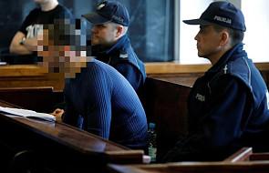 Oskarżony Tunezyjczyk nie przyznał się do zabójstwa przy ełckim barze
