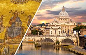 Pod budynkiem ambasady USA w Rzymie odnaleziono znak mający związek z Chrystusem