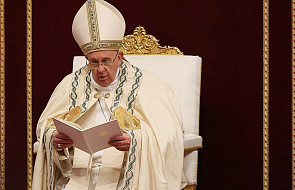 Papież przyjął na audiencji córkę człowieka, który stał się legendą