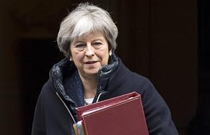 Premier Wielkiej Brytanii: wysoce prawdopodobne, że za otruciem szpiega stoi Rosja
