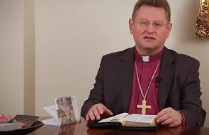 Bp Samiec: zaangażowanie ekumeniczne papieża Franciszka nie zamyka się w słowach