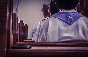 Bp Bryl: kandydaci na kapłanów muszą przezwyciężyć koncentrowanie się na sobie