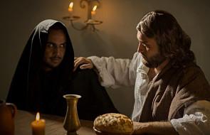 Wtedy stajemy się jak Judasz