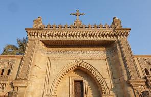 Nuncjusz w Egipcie o sytuacji Kościoła katolickiego oraz relacjach z prawosławiem i islamem