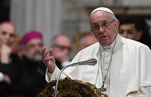 Papież Franciszek: budujmy świat, w którym nikt nie jest obcy