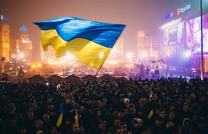 Były premier Ukrainy: idziemy nieodwracalnie w kierunku UE