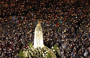 Fatima: figurka Matki Bożej odbędzie 20 podróży w 2018 roku