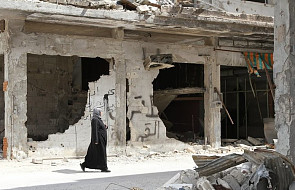 """Kościół w Syrii pomaga w otwieraniu szpitali. """"Trzeba zacząć od opatrywania ran. A rannych jest ponad milion"""""""