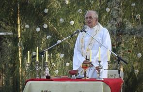 Jezuita, męczennik dialogu. Zginął w Syrii, by nieść pojednanie