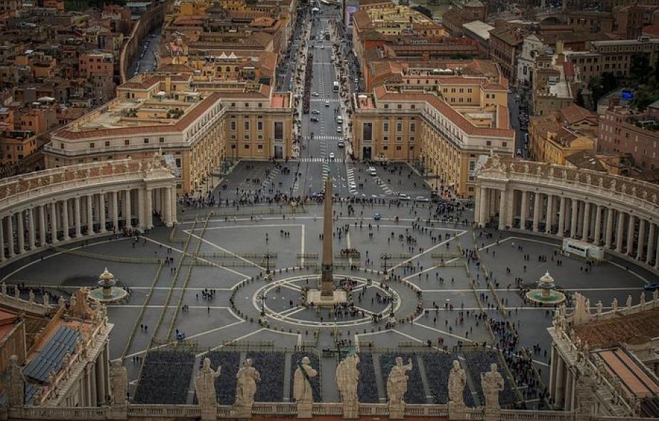Watykan: arcybiskup skazany na utratę urzędu i wydalenie