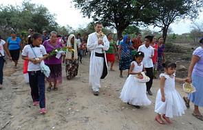 W czasie Wielkiego Postu apel o modlitwę za misjonarzy. Dołącz do akcji!