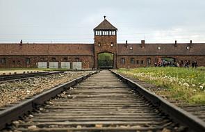 74 lata temu w Auschwitz zawarto jedyne w historii obozu małżeństwo