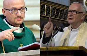 Grzegorz Kramer SJ: modlę się by ksiądz Staniek żył długo i miał czas na zmianę swojego myślenia