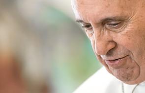 """Papież Franciszek napisał ważny list. """"Jeśli moje gesty was uraziły, proszę o wybaczenie"""""""